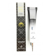 Крем для глаз с черным жемчугом 3W Clinic Black Pearl eye cream
