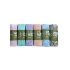 Мочалка для душа Tamina - Easy-Well TS-28 Shower Towel