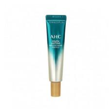 Омолаживающий крем для век с 9 видами коллагена AHC Youth Lasting Real Eye Cream For Face