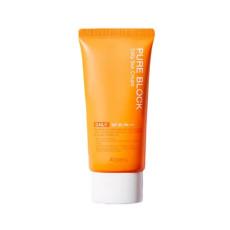 Солнцезащитный ежедневный крем Apieu Pure Block Daily Sun Cream