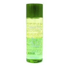 Средство для снятия макияжа с глаз и губ с зеленым чаем Aspasia Lip & Eye remover Green Tea