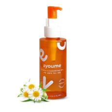 Гидрофильное масло + пенка Ayoume Bubble Cleanser Mix Oil