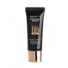 Многофункциональный ББ крем Ayoume Complete Cover BB Cream, #25