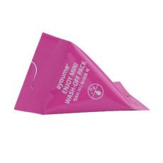 Смываемая успокаивающая маска с каламином от воспалений Ayoume Enjoy Mini Wash-Off Pack
