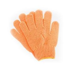 Антицеллюлитная массажная перчатка с эффектом пилинга Body Scrubber Glove