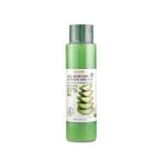 Эмульсия увлажняющая с алое 80% Blumei Jeju Moisture Aloe Vera 80% Emulsion