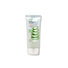 ББ крем с экстрактом алое Blumei Jeju Moisture Aloe Vera BB Cream