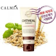 Пилинг-скатка с экстрактом овса Calmia Oatmeal Therapy Peeling Gel