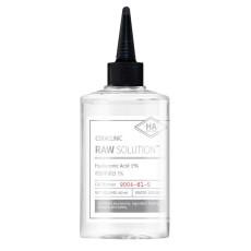 Увлажняющая сыворотка для волос и кожи Ceraclinic Raw Solution Hyaluronic Acid 1%