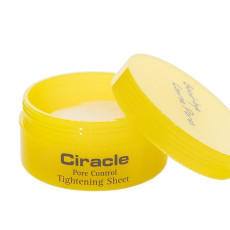 Локальная маска для сужения пор Ciracle Pore Control Tightening Sheet