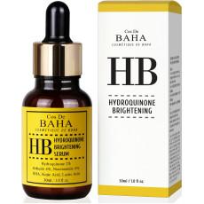 Сыворотка с гидрохиноном против пигментации Cos De Baha HB Hydroquinone Brightening Serum