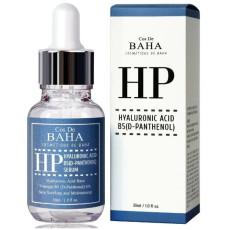 Интенсивно увлажняющая сыворотка с гиалуроновой кислотой и пантенолом Cos De Baha HP Hyaluronic Acid B5 D-Panthenol Serum
