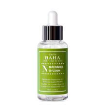 Сыворотка с ниацинамидом против пигментации Cos De Baha N Niacinamide 10 Serum