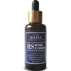 Омолаживающая сыворотка с ретинолом Cos De Baha RS Retinol 2.5 Serum
