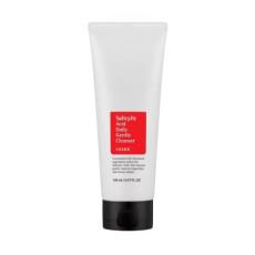 Пенка для умывания с салициловой кислотой для проблемной кожи Cosrx Salicylic Acid Daily Gentle Cleanser