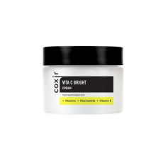 Крем для лица от тусклой кожи с витамином С Coxir Vita C Bright Cream