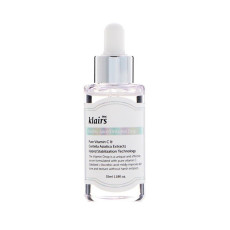 Сыворотка с витамином С для сияния кожи Dear Klairs Freshly Juiced Vitamin Drop