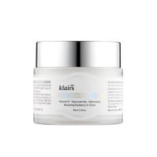 Витаминная маска для сияния кожи Dear Klairs Freshly Juiced Vitamin E Mask