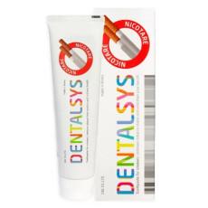 Зубная паста анти-табак Dental Clinic 2080 Dentalsys Nicotare Toothpaste