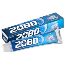 Зубная паста освежающая с травами Dental Clinic 2080 Fresh Up Toothpaste