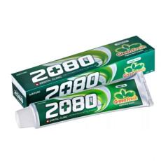 Зубная паста с зеленым чаем Dental Clinic 2080 Green Fresh Toothpaste