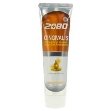 Зубная паста антибактериальная Имбирь Dental Clinic 2080 K Ginger Mint