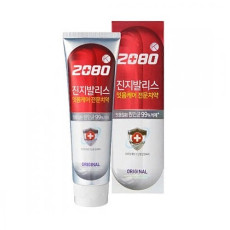 Зубная паста антибактериальная мята Dental Clinic 2080 K Original