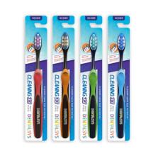 Зубная щетка Очищение 3D Dentalsys Cleaning 3D Toothbrush