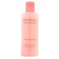 Тонер для лица омолаживающий Deoproce Essential Skin Softener