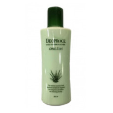 Эмульсия для лица с экстрактом алоэ Deoproce Hydro Soothing Aloe Vera Emulsion