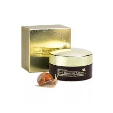 Восстанавливающий крем с улиткой Deoproce Snail Recovery Cream