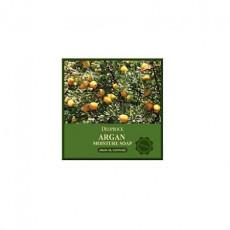 Мыло с аргановым маслом Deoproce Argan moisture soap