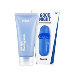 Ультраувлажняющая ночная маска с гиалуроновой кислотой Dr.Jart+ Good Night Vital Hydra Sleeping Mask