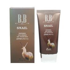 ББ крем с улиткой Ekel Snail BB Cream