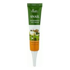 Крем для кожи вокруг глаз с муцином улитки Ekel Intensive Eye Cream Snail