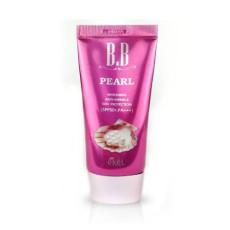 ББ крем с жемчугом для ровного тона кожи Ekel Pearl BB Cream