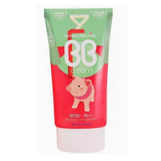 Увлажняющий ББ крем с гиалуроновой кислотой Elizavecca Milky Piggy BB Cream