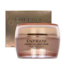 Крем омолаживающий с коллагеном Enprani Premier Collagen Cream