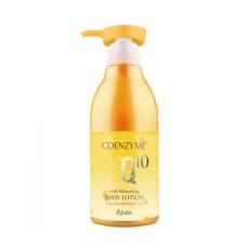 Увлажняющий лосьон для тела с коэнзим Q10 Esfolio Coezyme Q10 Fresh Moisturizing Body Lotion