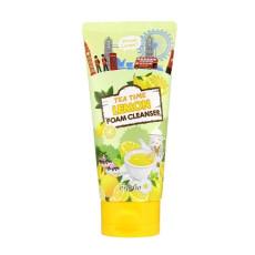Пенка с экстрактом лимона Esfolio Foam Cleanser - Tea Time Lemon