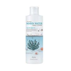 Увлажняющий тонер с морской водой Esfolio Marine Water Daily Toner