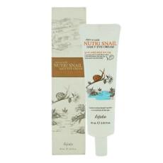 Крем для век с муцином улитки Esfolio Nutri Snail Daily Eye Cream