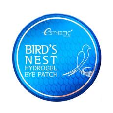 Гидрогелевые патчи для глаз с экстрактом ласточкиного гнезда Esthetic House Bird's Nest Hydrogel Eyepatch