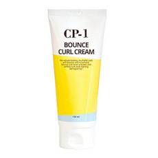 Крем-сыворотка для объема волос/создания локонов Esthetic House CP-1 Bounce Curl Cream