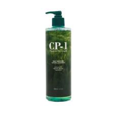 Натуральный увлажняющий шампунь Esthetic House CP-1 Daily Moisture Natural Shampoo