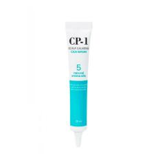 Cыворотка для кожи головы успокаивающая Esthetic House CP-1 Scalp Calming Cica Serum