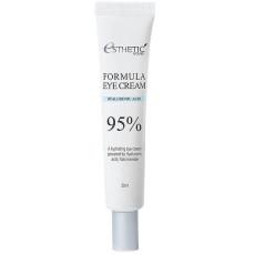 Увлажняющий крем для глаз с гиалуроновой кислотой Esthetic House Formula Eye Cream Hyaluronic Acid 95%