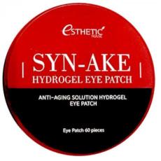 Гидрогелевые патчи с пептидом змеи Esthetic House Syn-Ake Hydrogel Eyepatch
