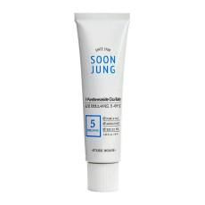 Интенсивный крем для восстановления защитного барьера кожи Etude House Soon Jung 2x Barrier Intensive Cream