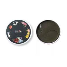 Гидрогелевые патчи с черным жемчугом Eyenlip Black Pearl Hydrogel Eye Patch